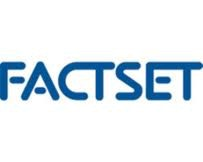 XLF puts see heavy volume; FactSet options active ahead of earnings