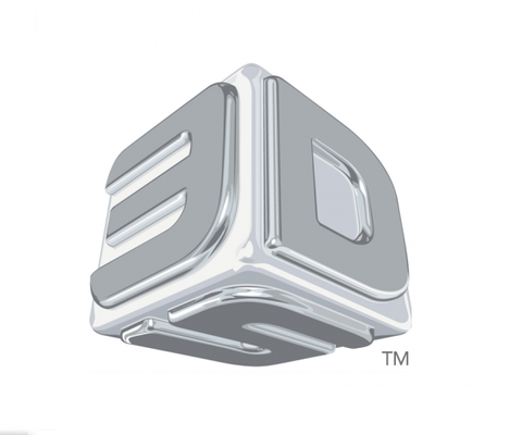 3D Systems Corporation (NYSE:DDD)
