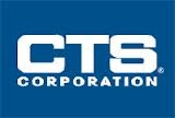 CTS Corporation (NYSE:CTS)