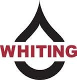 Whiting Petroleum Corp (NYSE:WLL)