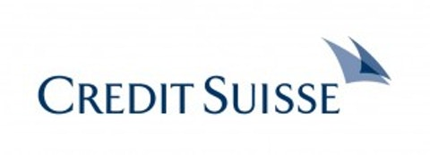 Credit Suisse Group AG (ADR) (NYSE:CS)