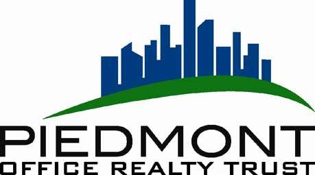 Piedmont Office Realty Trust, Inc. (NYSE:PDM)