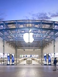 The 16 Most Beautiful Apple Inc. (AAPL) Retail Stores