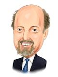 Jim Cramer's Favorite Stock Picks $AAPL $CHK $CMG $ED $AMZN $GOOG