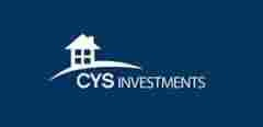 CYS Investments Inc