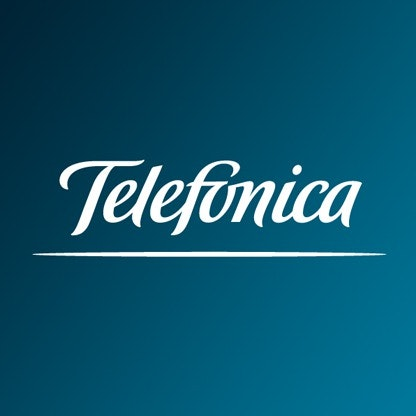 Telefonica S.A. (ADR) (NYSE:TEF)