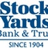 S.Y. Bancorp News: Massive Insider Trading Might Be Tricky