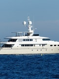The 10 Largest Private Yachts in 2014