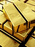 The Top 10 Gold Producing Countries in the World