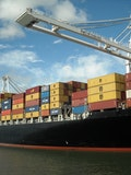 The 10 Largest Container Shipping Companies in the World