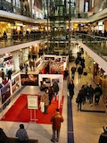 Shopaholics Rejoice: The 12 Biggest Malls in the World