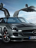 The 5 Most Expensive Cars To Insure in the World