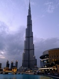 The 10 Tallest Buildings in the World