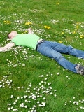 The 10 Laziest Countries in the World