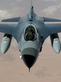 Mach Mania: The 10 Fastest Jets in the World
