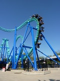 13 Tallest Rollercoasters in the World to Scream On