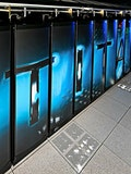 The 10 Fastest Supercomputers in the World