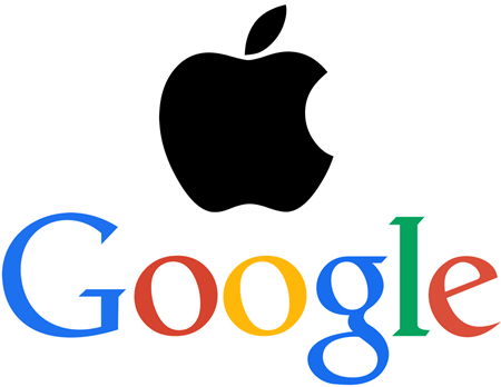 Apple, is AAPL a good stock to buy, Google, is GOOGL a good stock to buy, Guy Kawasaki, iPhone, Android, iOS,