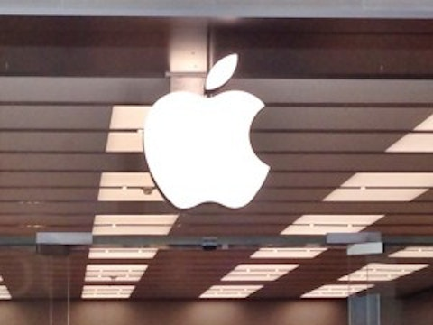 Apple, is Apple a good stock to buy, Kirk Yang, Barclays, 2015,