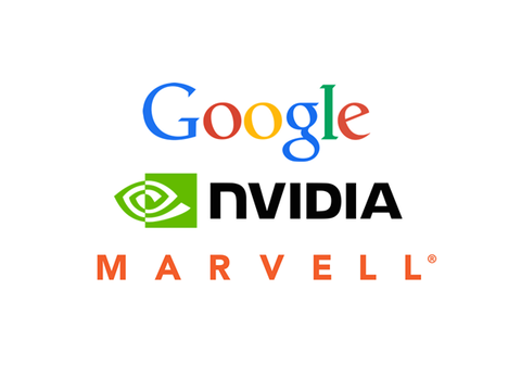 Google, NVIDIA, Marvell Technology Group, is GOOGL a good stock to buy, is NVDA a good stock to buy, is MRVL a good stock to buy, Project Ara