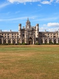 The 7 Most Expensive High Schools in the World