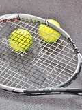 The 8 Most Expensive Tennis Rackets in the World