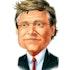 Bill Gates' Top 10 High Dividend Stocks