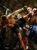 Bloodiest UFC Fights Ever Fought