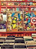 Top Selling Comic Book Issues of this Century