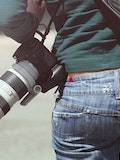 The World's Most Famous Photographers