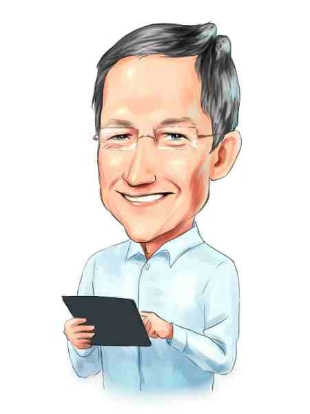 Apple, is AAPL a good stock to buy, Timothy Donald Cook, Tim Cook, charity, donation,