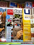Best Selling Magazines in the World