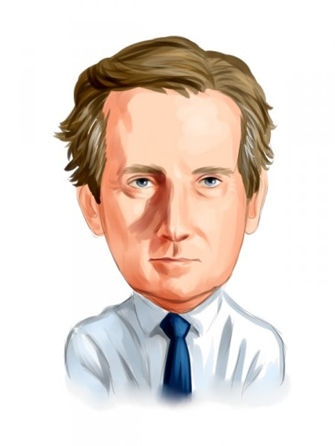 Alexander Roepers, Atlantic Investment Management