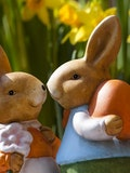 4 Things You Didn't Know About Easter