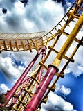 6 Tallest Roller Coasters in America