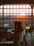 11 Busiest Airports in America