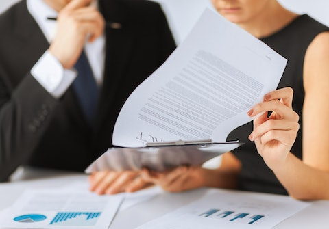 legal, contract, banking, rules, document, attorney, lawyer, paperwork, offer, business, employer, woman, paper, form,