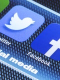 10 Countries Where Twitter Inc (TWTR) and Facebook Inc (FB) Usage Is Shrinking