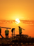 11 Biggest Construction Companies in the World