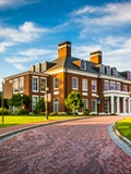 10 Best Places to Retire in Maryland