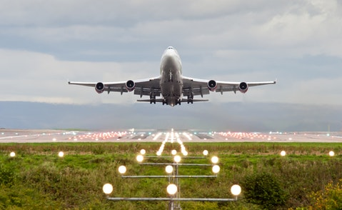 flight, flying, travel, areal, airplane,