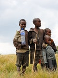 11 Countries with the Highest Rates of Starvation in the World