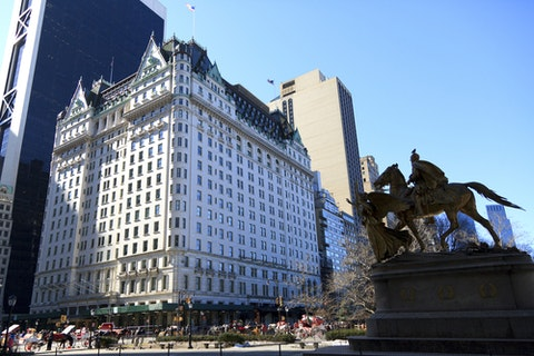 10 Most Famous New York City Hotels Featured In Movies