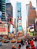 Uber, Lyft, Gett, Juno, Via: Best NYC Taxi Alternatives