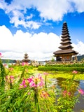 15 Best Places to Travel in October in Europe, Asia and Tropical Destinations