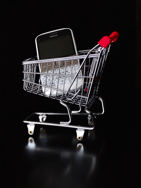 Biggest eCommerce Websites in the World