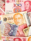 10 Most Expensive Currencies in Asia
