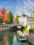 7 Best Places to Visit in Slovenia Before You Die