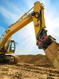 5 Biggest Companies in The Construction Equipment Rental Industry