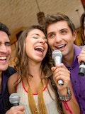 10 Good Karaoke Duets For Couples